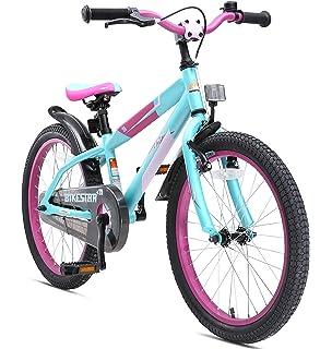 20 Zoll Mädchen Mountainbike Montana Escape 6 Gang Mädchenrad Kinder Fahrrad