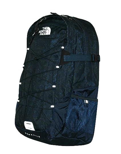 The North Face Women Classic Borealis Backpack Student School Bag URBAN NAVY  PRINT a0a235abc1e0b