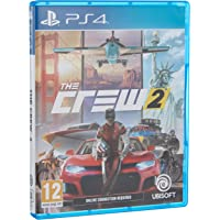 The Crew 2 [PlayStation 4 ]