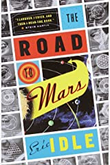 The Road to Mars Paperback