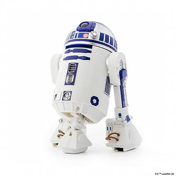 Review Sphero R2-D2 App-Enabled Droid