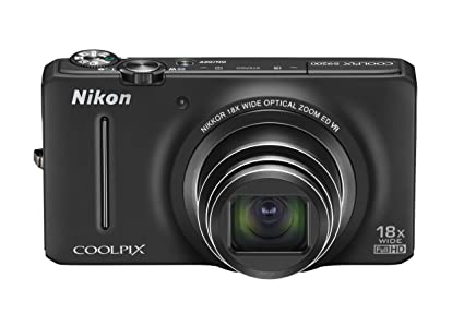 Картинки по запросу Nikon COOLPIX S9200 16 MP CMOS Digital Camera Review