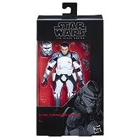 Star Wars Figura Commander Wolff 6 Pulgadas The Black Series