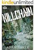 Killchain (Year of the Zombie Book 1) (English Edition)