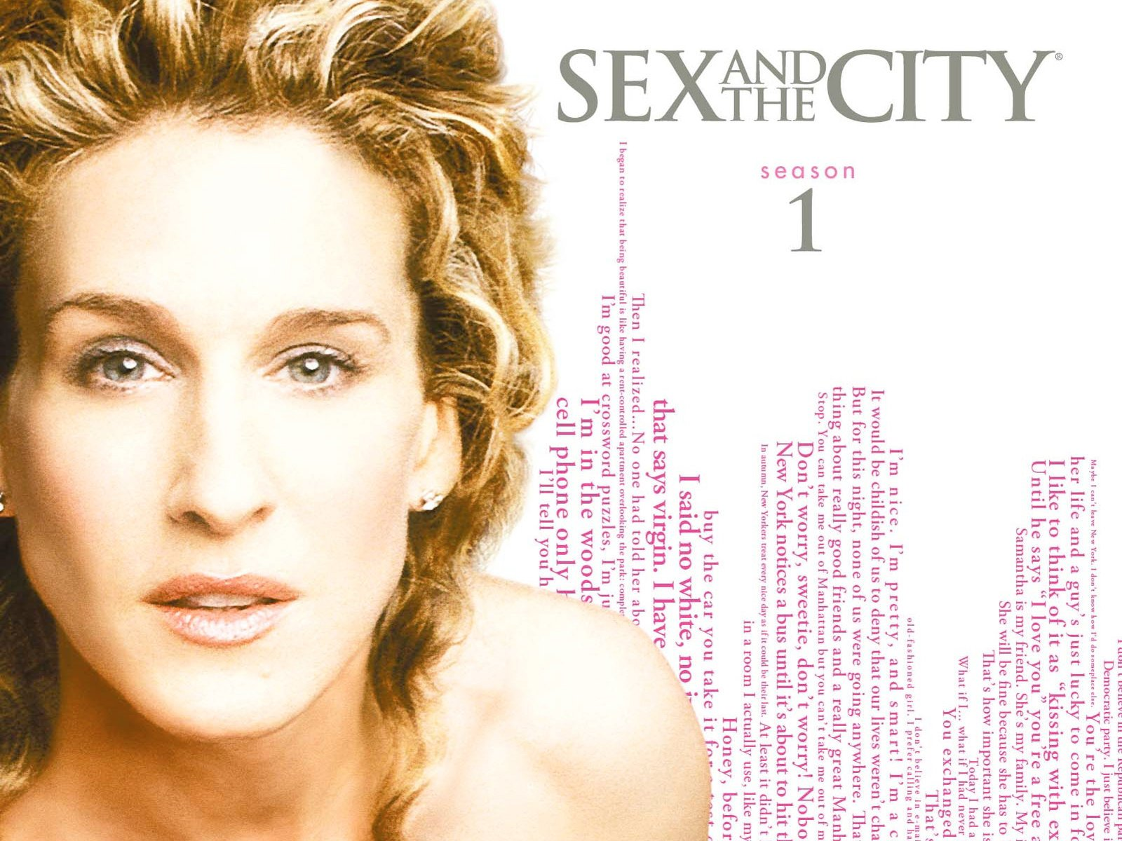 Amazon.de: Sex and the City [OV]: Season 1 ansehen | Prime Video
