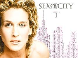 Sex and the City [OV]: Season 1
