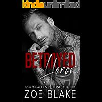 Betrayed Honor: A Dark Mafia Arranged Marriage Romance (Ivanov Crime Family Book 3)