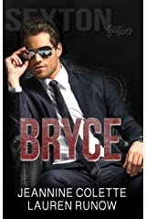 Bryce Kindle Edition