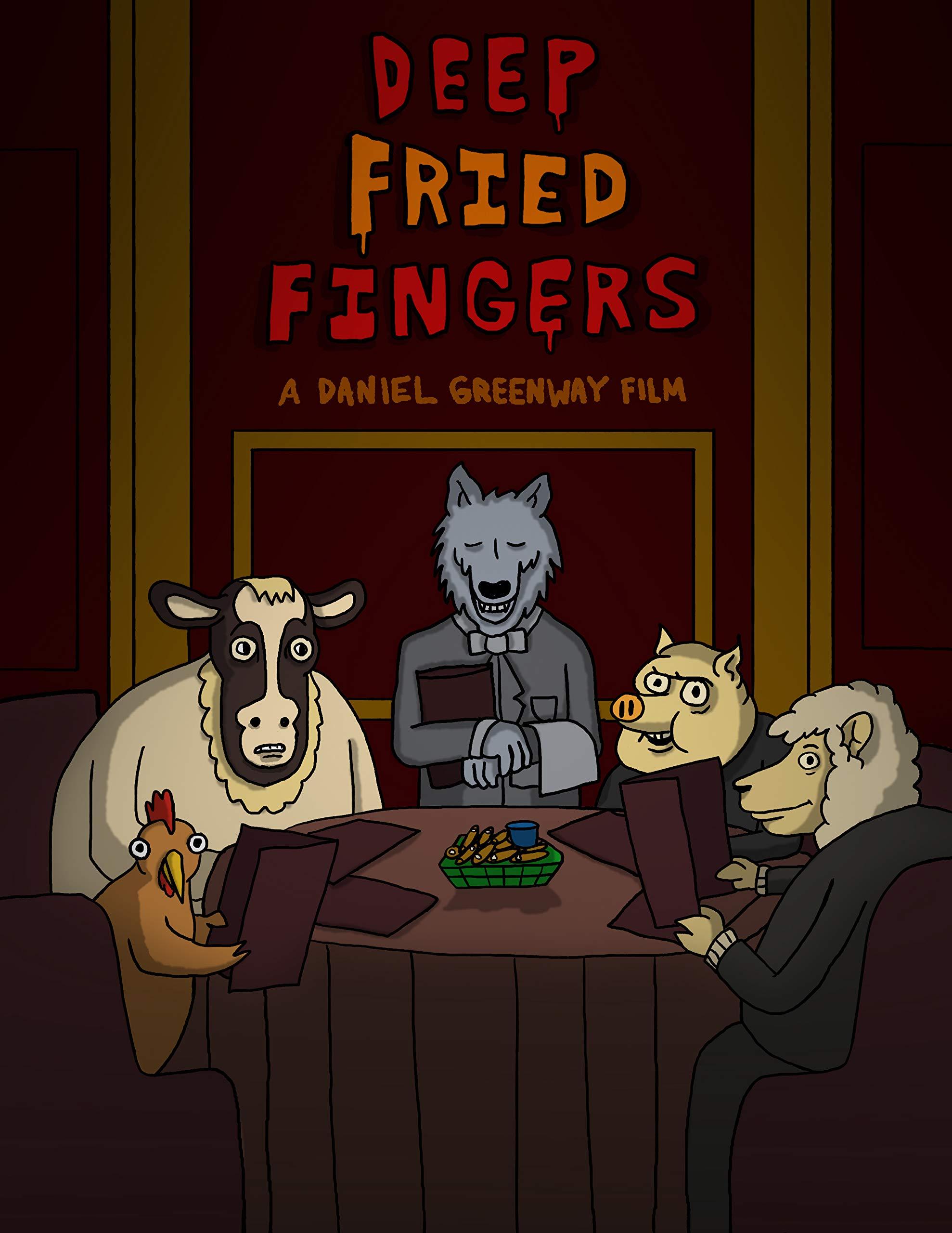 Deep-Fried Fingers