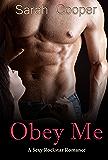 Obey Me (Mâle Alpha)