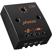 Phocos - Régulateur Économique Phocos 10 Ampères 12