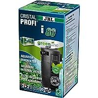JBL CristalProfi i80 greenline - Filtre intérieur énergétiquement efficient p aquariums de 60 à 110 l