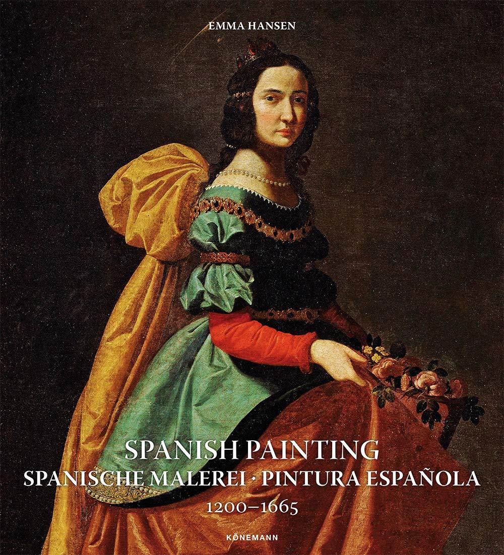 PINTURA ESPAÑOLA 1200 1665 (Art Periods & Movements): Amazon.es: HANSMANN, DORIS: Libros
