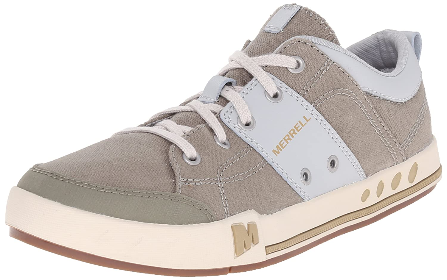 0ee5d4156633 Merrell Women s Rant Casual Lace-up Shoe Black 5 B(M) US  Buy Online at Low  Prices in India - Amazon.in