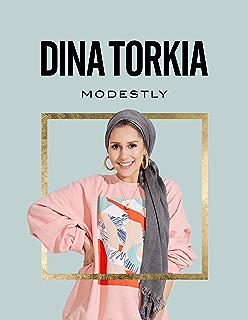 Modestly (English Edition)