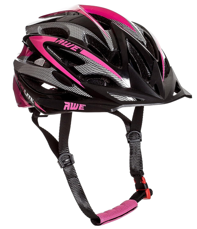 AWE® Aerolite™ In-Mould Damen Fahrrad helm 55-58cm