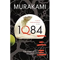1Q84: Books 1, 2 and 3: The Complete Trilogy