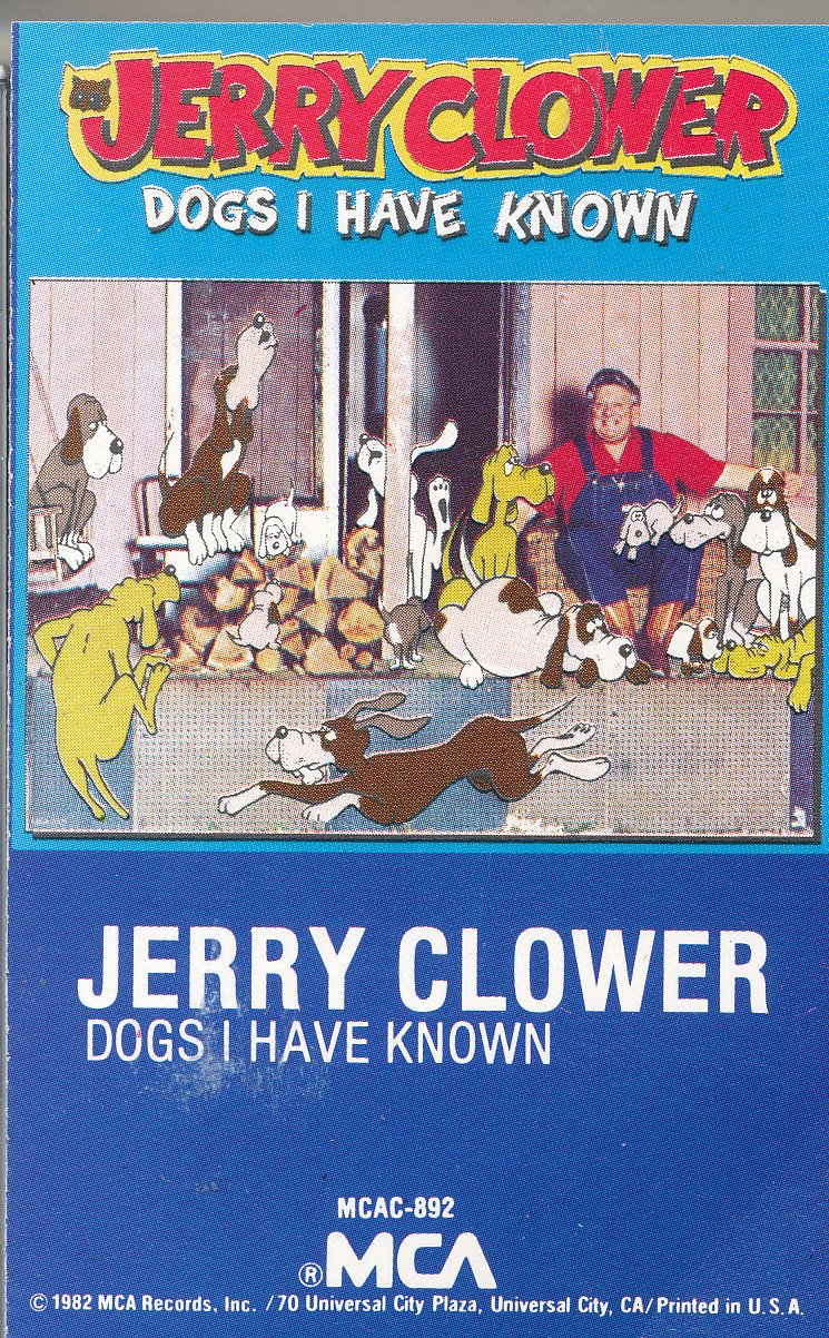 Dogs I Have Known