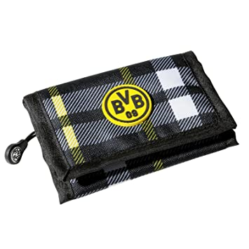 Borussia Dortmund BVB Merchandising GmbH Monedero, 00 ...