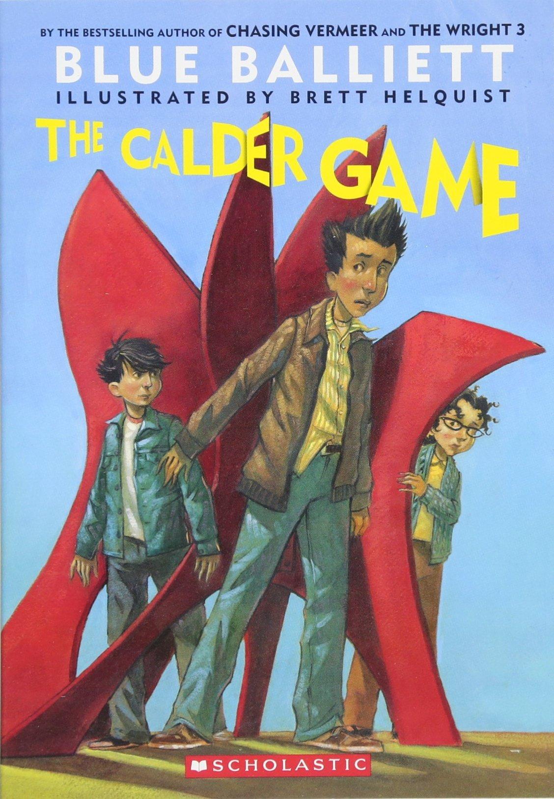 Download The Calder Game ebook