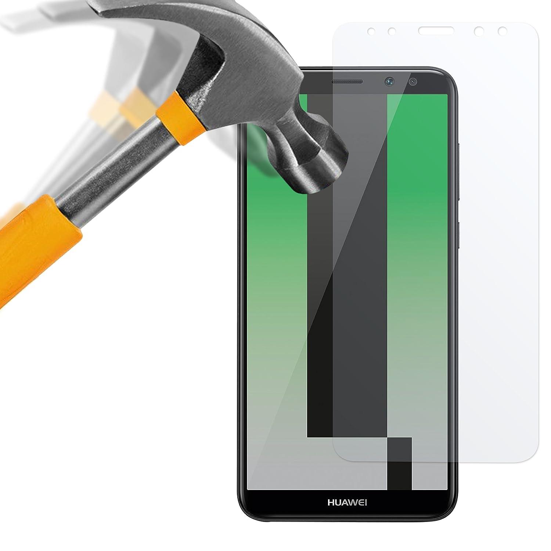 moodie Huawei Mate 10 Lite Panzerglas Folie Premium: Amazon.de ...