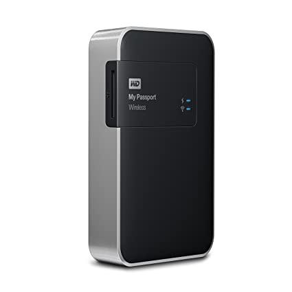 Western digital wireless hard drive with a built in sd card slot casino games pch