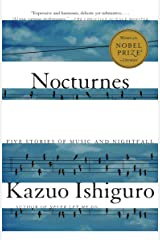 Nocturnes: Five Stories of Music and Nightfall (Vintage International) Paperback