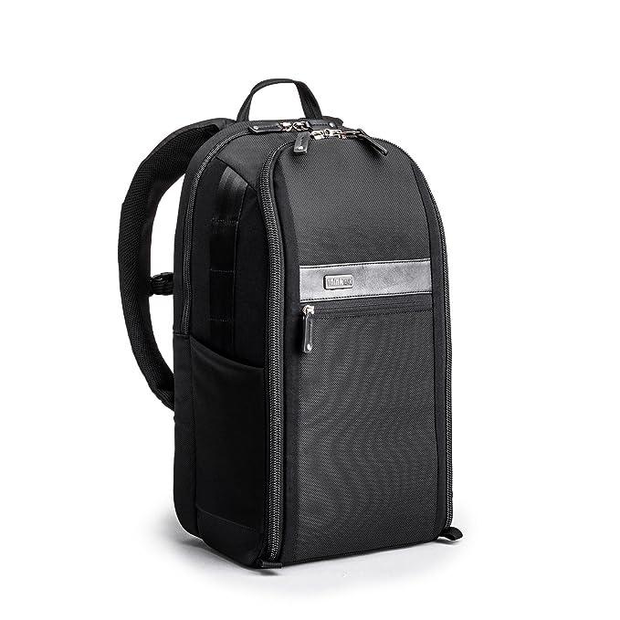 Think Tank Photo Urban Approach 15 Camera Bag  Black  Laptop Backpacks