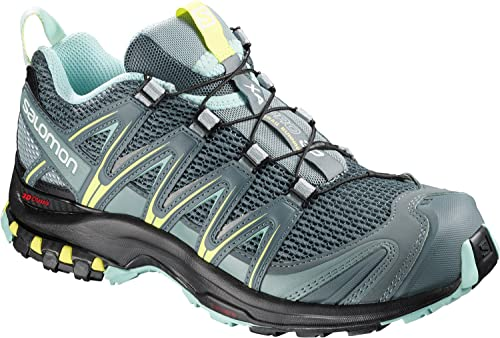 Salomon XA Pro 3D, Zapatillas de Trail Running para Mujer: Amazon ...