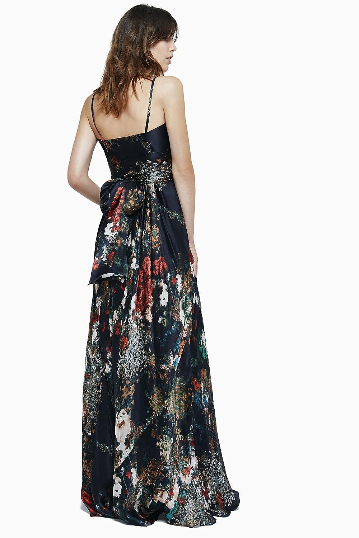 Etxart & Panno Pure Dress, Vestido para Mujer, 105 Negro/Black, XS 36: Amazon.es: Ropa y accesorios