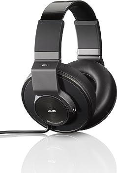 AKG K550 Over-Ear 3.5mm Wired Headphones