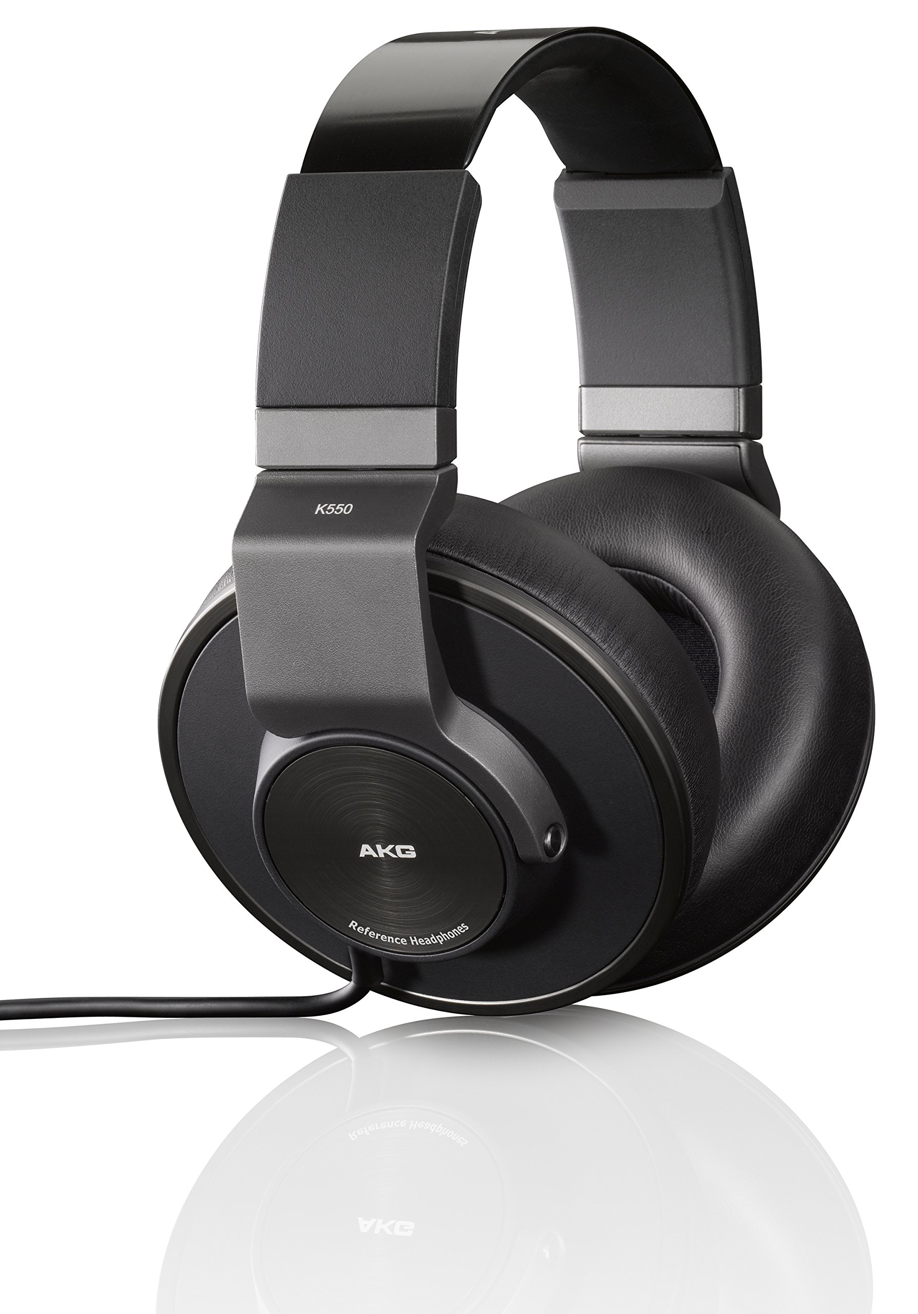 AKG K550 Closed-Back Reference Class Headphones by AKG