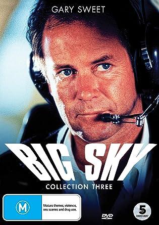 Big Sky: Collection 3