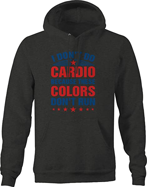 M22 I Dont Do Cardio These Colors Workout Gym Ness
