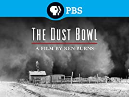 Ken Burns: The Dust Bowl Season 1