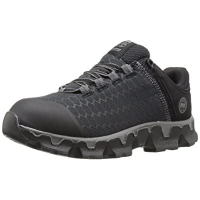 Timberland PRO Women's Powertrain Sport Soft Toe SD+ Industrial & Construction Shoe: Shoes