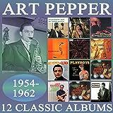 Twelve Classic Albums: 1954-1962
