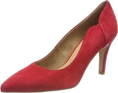 TALLA 36 EU. Tamaris 22472, Zapatos de Tacón para Mujer