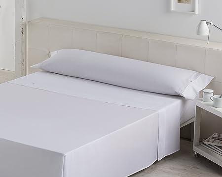 ESTELA Juego de sábanas de algodón de 200 Hilos (3 Piezas ...