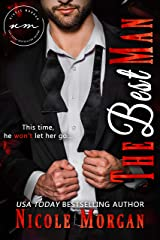 The Best Man: A Second Chance Romance Kindle Edition