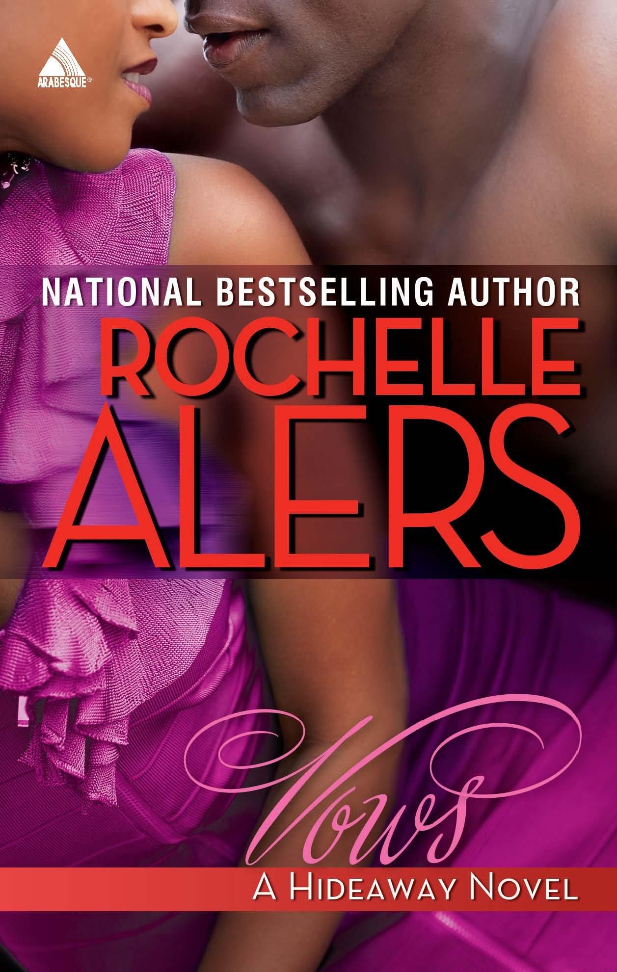 Amazon.com: Vows (Hideaway (Kimani)) (9780373831845): Rochelle Alers: Books