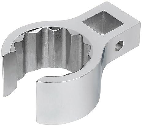 williams scf42 crowfoot wrench flare nut, 1-5/16-inch - open end ...