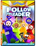 Teletubbies - Brand New Series - Follow The Leader