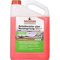 Nigrin 73139 Performance Scheibenklar und Versiegelung 2 in 1-3 Liter