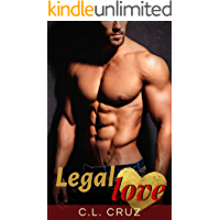 Legal Love: An Alpha Man, Curvy Woman Romance (Vincent Street Valentines Book 1)