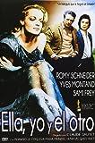 Ella, Yo Y El Otro [DVD]