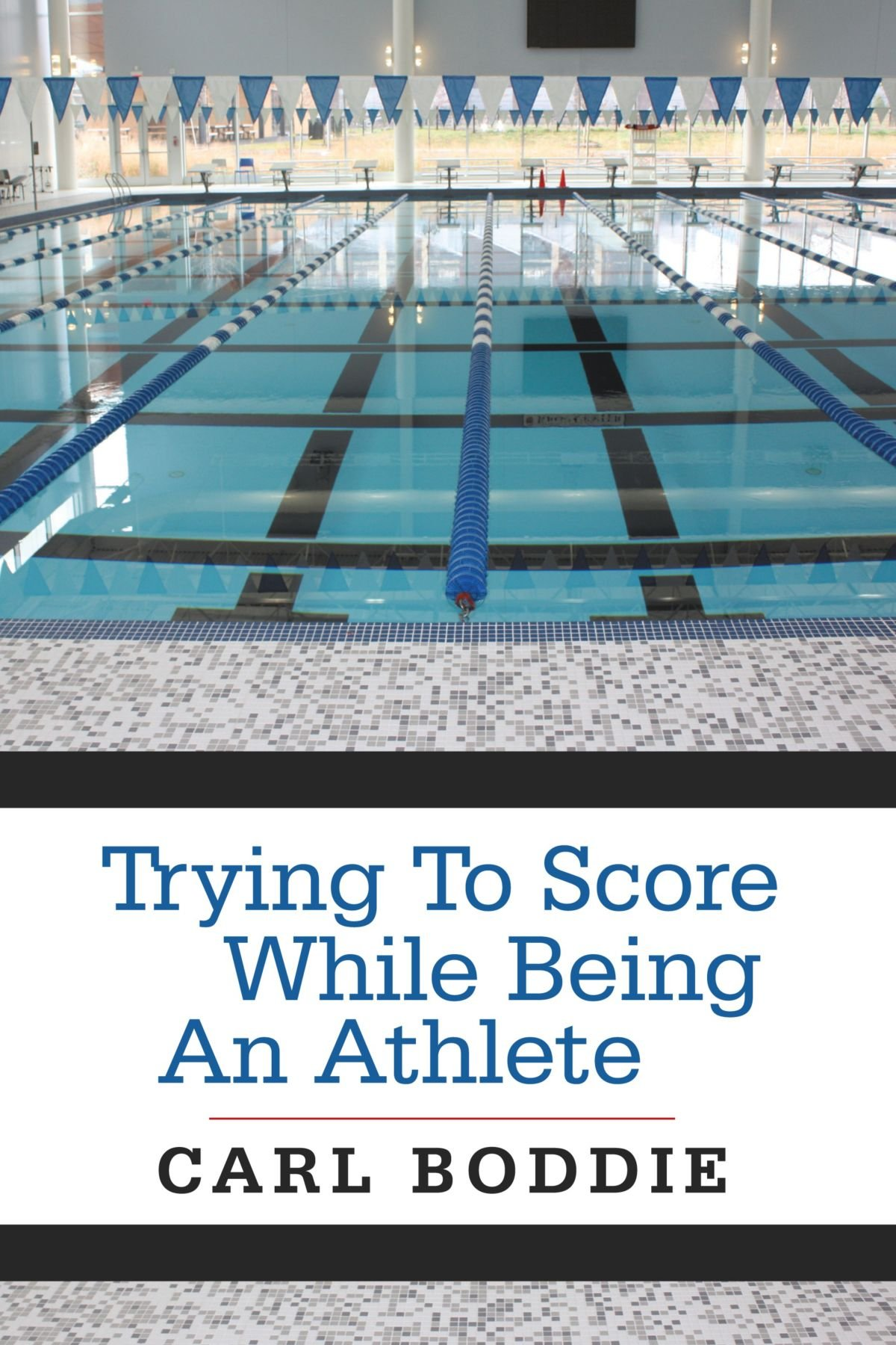 Read Online Trying to Score While Being An Athlete pdf