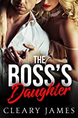 The Boss's Daughter Kindle Edition