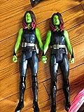 Awesome pack, if you really like Gamora