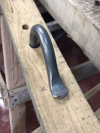 New Pair Of Large Woodworking Holdfast For 1 Bench Dog